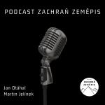 Zachraň Zeměpis podcast